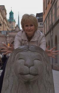 Юлия Дондина