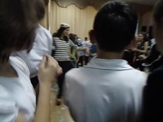 Кабардинские танца или Хэллоун я люблю