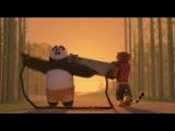 кунфу панда опа джетельмен
