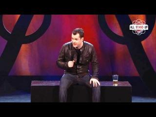 Джим Джеффрис - Христиане / Креационизм / Панды