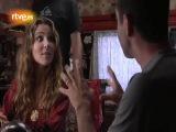 Elsa Pataky  La bruja que interpreto en Copito de nieve es mala entre comillas - RTVE.es A la Carta