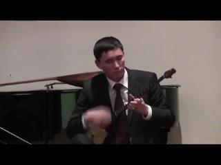 Әшімтай - Қоңыр қаз, орындайтын Батырлан Әбенов