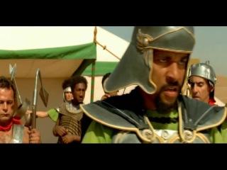 Империя не сокрушима! Если враг атакует, Империя наносит ответный удар!