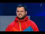 Love Story Рэп КВН 2012 Спецпроект Кубок Мэра Москвы