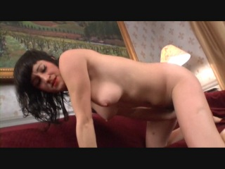 Stacey Stax (Seattle Hairy 47-48)