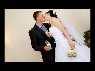 Свадебный фильм: Вадим и Анна