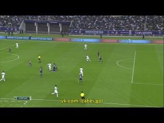 Товарищеский матч / ПСЖ 0 - 1 Реал Мадрид / 02.01.2014