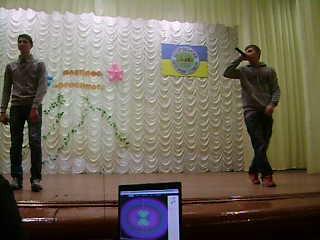 mSmog ft Барыга-День студента в ШЭТ-е
