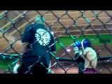 Чемпионат Северной Америки. Amir Gadzhiev vs Samandar Usmonov, WKA 2014