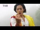 ZyuDen Sentai Kyouryuuger - Brave 34,