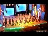 Телевизионный конкурс танца