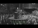 Адольф Гитлер о евреях