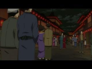 [NBFO] Гинтама | Gintama - [TV-3] - 257 Серия [Shachiburi]