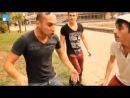 Непосредственно каха Серьезный кипиш с Чуней и Мишей ))))