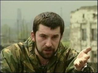 Как я поехал на войну в Чечню Владимир Виноградов 2001-2002