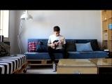 me & my ukulele