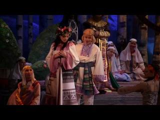 Римский-Корсаков опера