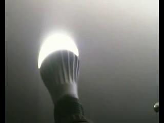Обзор лампи MAXUS LED-250