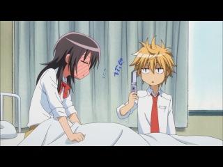 Самый смешной момент из аниме