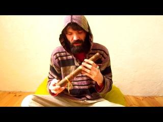 БУДДА-ДУДДА помощь в постижении флейты(Часть 2)