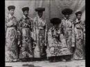 Heinrich Harrer berichtet ueber Tibet Teil 2 2 In der verbotenen Stadt 1958 Dokumentation