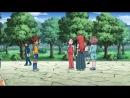 Inazuma Eleven Go  Одиннадцать Молний: Только Вперед - 15 серия [Enilou & Nuriko]