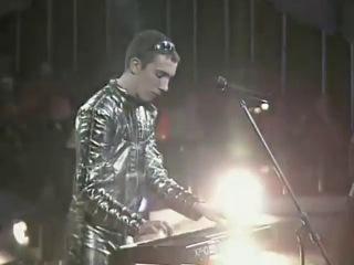 Таня Буланова и DJ Цветков - '' Мой сон '' [Песня года '2000]