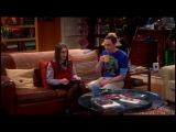 Теория Большого Взрыва / The Big Bang Theory - 7 сезон 15 серия (Кураж-Бамбей)