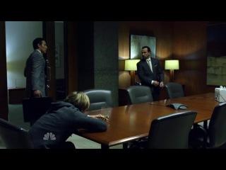 Под семейным прикрытием (Тайные агенты) 1 cезон 3 cерия / Undercovers (2010)