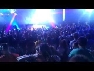 #ZBS_Fest | Pendulum - The Island
