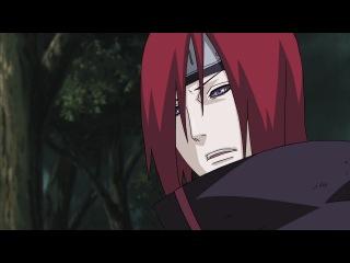 Naruto Shippuuden / Наруто Ураганные Хроники 174 серия перевод 2х2