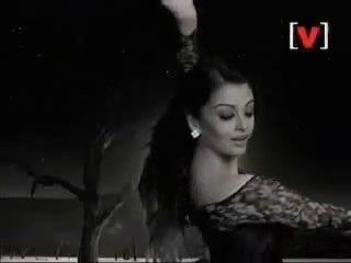 Aishwarya Rai - Nakshatra Eternity Advert