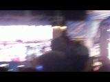 Заженние огня! Караваева Ирина Владимировна, олимпийская чемпионка! Наш директор и любимая женщина