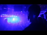 MANTRA- GUS GUS (PRESIDENT BONGO DJ-SET) @ AUROOM - 25.01