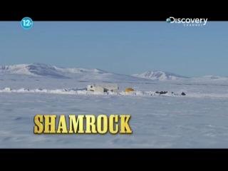 Золотая Лихорадка Берингово море 2 сезон 4 серия