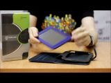 Чехол Vivacase из серии Jeans для PocketBook U7