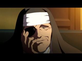 Пираты «Черной лагуны» / Black Lagoon. Приключения (2006) Сезон 1. Эпизод 7