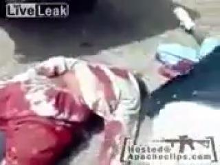 Pakistani Army Killing Balochs Youth in Mastung