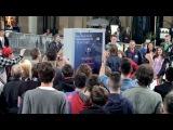 Класная реклама Samsung GALAXY S4