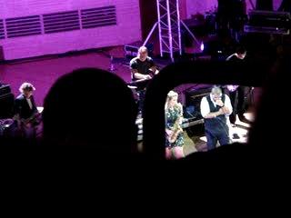 Концерт Кэнди Далфер 2012