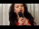 Kurdish girl sings Agir Ketye Dile Min