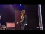 ZZ Top _ Live at Bonnaroo 2013 (в Манчестере, штат Теннесси , США) .
