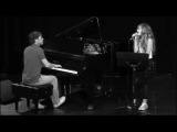 Каролин Коста/Caroline Costa - Baby (Justin Bieber Cover)