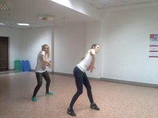 Гр. Lady Dance | Анжелика и Мария