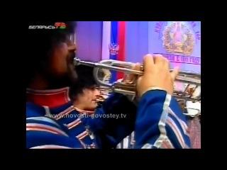 Славянка! Песню Виктора Сорокина вырезали из всех концертов