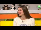 Новый талисман украинской чемпионке по шорт-треку Софии Власовой