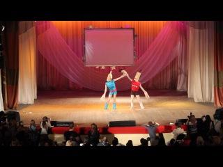 Вилли и Глинка - The Neverhood (M.O.Con 2013)