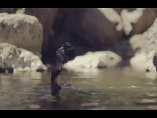Рекламный ролик Canon о фанатичных фотографах.