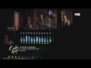 Cumbia Ninja- 'Ojos en la espalda' (VERSIÓN ORIGINAL)_HD