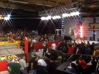 WWROVOLEG (NWA-TNA Weekly PPV 6 (24.07.2002))